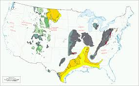 Map Of United States Regions by File Us Coal Regions 1996 Png Wikimedia Commons