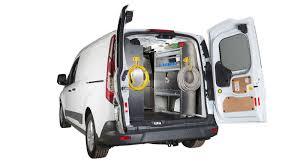 Shelves For Vans by Ranger Electrician Van Shelving
