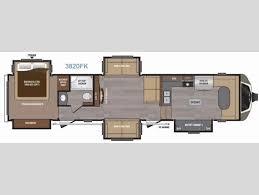 keystone montana floor plans keystone rv floor plans lovely new 2016 keystone rv montana 3820 fk