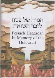 a family haggadah a family haggadah links the exodus with the holocaust