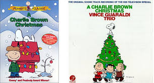 peanuts christmas soundtrack ruminations a brown christmas the of a tradition