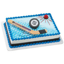 hockey cake toppers nhl hockey cake toppers washington capitals cake toppers