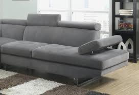 canapé avec méridienne but canape meridien amazing canap convertible et fauteuil assorti canap