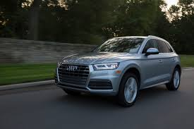 Audi Q5 Horsepower - audi newsroom