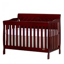 Hton Convertible Crib Ashton Panel 5 In 1 Convertible Crib On Me