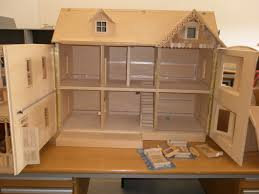 how to build a dollhouse from scratch 10528