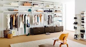 Ikea Ganzes Schlafzimmer Begehbarer Kleiderschrank Kloset K01 Md House Begehbarer