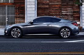 genesis hyundai coupe 2015 2015 hyundai genesis coupe car review autotrader