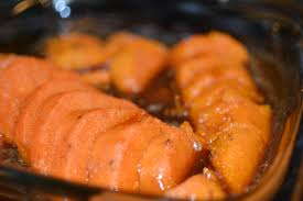 how to make the best candied yams recipe easy soul