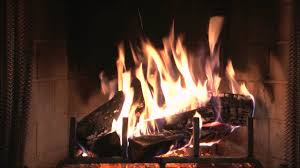 fire with classical music with crackling sounds one hour on vimeo