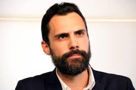 roger bureau roger torrent catalan parliament president