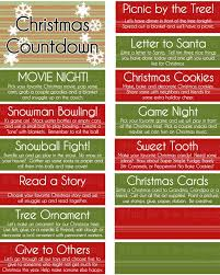 activities to do with family on for