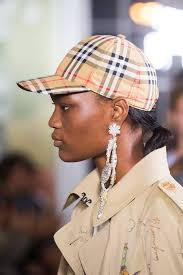 a first look at london fashion week u0027s best hairstyles