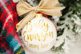 ornaments ornament baby