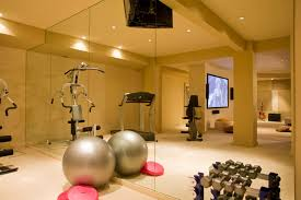 interior awesome design pictures of home gyms gym decor room ideas