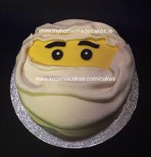 ninjago cake lego ninjago cake my cakes