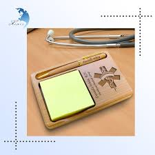 Engraved Wooden Gifts Custom Design Logo Engraved Solid Wood Gifts For Office Usein