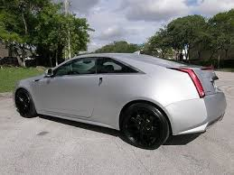 cadillac cts 20 inch wheels 2011 cadillac cts 4 v6 awd coupe cts v look 20 inch rims
