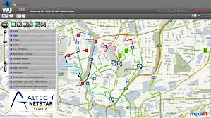 Maps Route Planner by Discovery 702 Walk The Talk Route Planner With Live Traffic