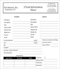 profile sheet template education world student profile form