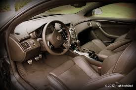 2007 cadillac cts coupe i i m going to get a speeding ticket review of the 2012