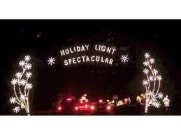 Light Show Holiday Light Show Returns To Jones Beach Wantagh Ny Patch