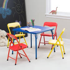 Kidkraft Table With Primary Benches 26161 Kids Table And Chairs For 8 9 10 And 11 Year Olds Hayneedle