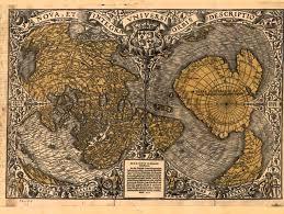 Real Treasure Maps The World U0027s First Map Was Drawn Piri Reis Youtube
