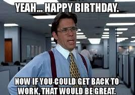 Belated Birthday Meme - beautiful belated birthday meme photograph birthday cakes