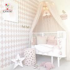 tente de chambre bébé lit rideau kamimi enfants chambre décoration lit compensation