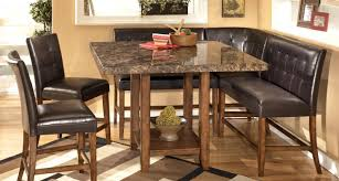 table kitchen counter as bar dining table with stool ideas