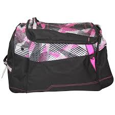 pink motocross gear bag amazon com ogio 121011 483 bolt slayer gear bag one size sports