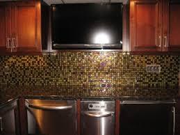 mosaic glass backsplash kitchen shiny and sleek glass backsplash kitchen designs ideas and decors