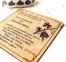 wedding invitations cork wedding invitations cork wedding invites vineyard wedding
