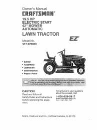 download craftsman push mower 650 series briggs u0026 stratton engine