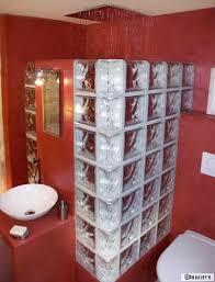 brique de verre cuisine pose brique de verre salle de bain newsindo co