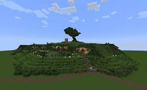 bag end floor plan bag end minecraft project