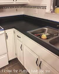 Refinish Kitchen Countertop Kit - best 25 refinish countertops ideas on pinterest paint laminate