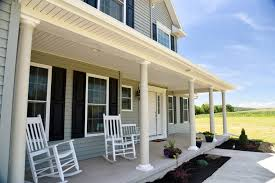 4 appealing and welcoming front porch styles brookside custom homes