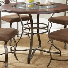 wrought iron kitchen u0026 dining tables you u0027ll love wayfair
