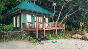family beach cottage