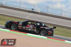 The Usca Hits Pikes Peak International Raceway Rod Network