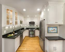 best small kitchen design home interior decorating ideas
