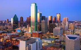 Dart Map Dallas by Downtown Dallas Wikipedia