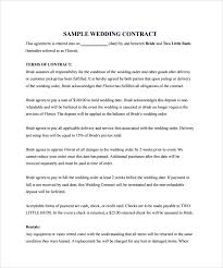 wedding cake exles wedding contract agreement bridal makeup exles idlwo77l middot