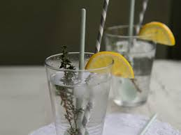 vodka tonic vodka thyme lemonade recipe jean georges vongerichten food u0026 wine