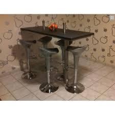 table comptoir cuisine table cuisine style comptoir
