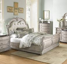California King Sleigh Bed Beds
