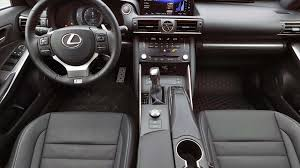 lexus is f sport 2017 2017 lexus is 350 awd f sport test drive review
