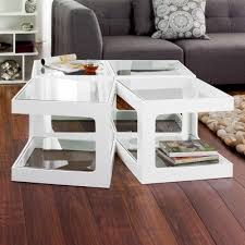 White Gloss Side Table Captivating White Side Table With Modular Gloss Side Table White